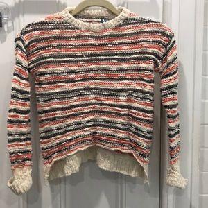 Vintage Havana knit sweater